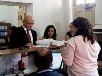 CTP, UBP-DP'nin kararları Anayasa Mahkemesi'ne taşıdı
