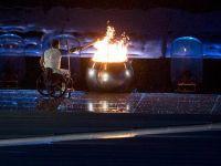 Paralimpik Olimpiyatları Başladı