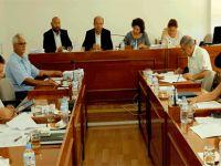 Komite toplantısından toplantı kararı çıktı