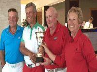 Golf Federasyon Kupasi yarin Korineum'da gerçekleşiyor
