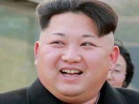 """""""Kuzey Kore'de Kim Jong-un hakkında şaka yapmak yasaklandı"""""""