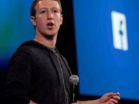 Norveç'te Facebook'a sansür eleştirisi