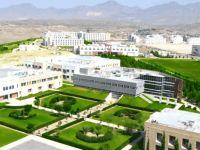 UKÜ'de 1. Bilim-Kültür-Sanat Günleri düzenleniyor