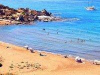 Güney Kıbrıs Sahillerinde Denizanası Uyarısı