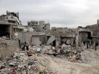 Esed birliklerinin saldırılarında 80 kişi öldü