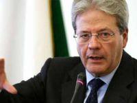 """""""İtalya'dan tek taraflı garantilerin olmadığı çözüme destek"""""""