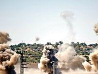 Suriye sınırından ateş açıldı: Bir asker hayatını kaybetti