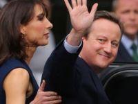 Cameron milletvekilliğinden de istifa ediyor