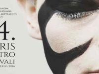 14. Kıbrıs Tiyatro Festivali devam ediyor