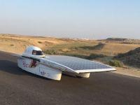 RA 27 Güney Afrika'da görücüye çıkıyor…