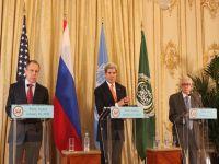 İran'in davet edilmesi konusunda anlaşmazlık