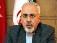 İran Dışişleri Bakanı Zarif Irak'ta