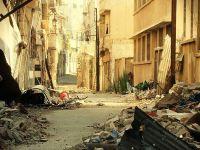 BM Yermuk Mülteci Kampı'ndaki durumdan kaygılı