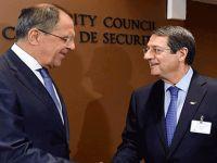 """""""Moskova Kıbrıs'ın endişelerini anlıyor"""""""
