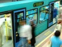 Metroda kadın yolcuya tehdit: Şortlu kadının başına geleni biliyorsun