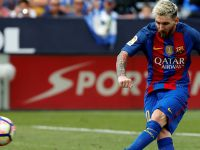 Barcelona'da Messi şoku!