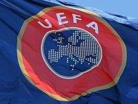 UEFA'dan Kıbrıs kararı