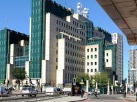 Times: MI6 ajan sayısını arttırıyor