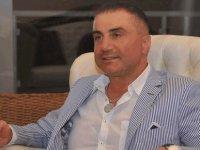 Sedat Peker'den Girne'de tehdit mektubu iddiası!