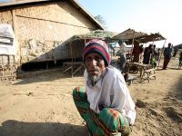 Budist çetelerinden Myanmar'da kanlı köy baskını