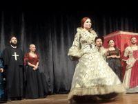 Baraka tiyatro ekibi yeni sezona başlıyor