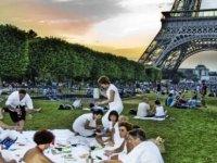 Paris maksimum alarm seviyesine geçildi