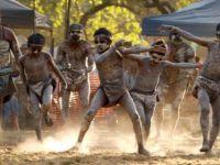 Aborjinler, Avustralya'ya Afrika'dan göç etmiş