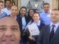 Halkın Partisi, Girne Emirnamesi'ni yargıya taşıdı