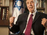 İsrail'in geçmiş lideri hayatını kaybetti!