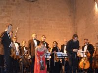14. Uluslararası Kuzey Kıbrıs Müzik Festivali başladı