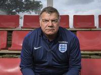 Rüşvet alan İngiltere teknik direktörü Sam Allardyce istifa etti