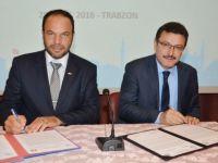 İskele Belediyesi, Ortahisar Belediyesi ile kardeşlik protokolü imzaladı