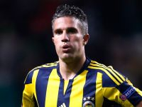 Fenerbahçe'de flaş Robin van Persie kararı!