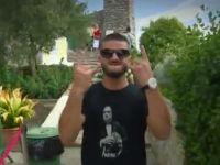 Kıbrıslı Survivor Mehmet'ten yeni proje!