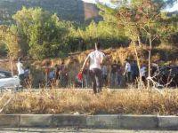 Lefkoşa-Girne Anayolu'nda kaza!