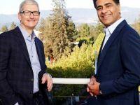 Apple'dan iş dünyası için önemli adım