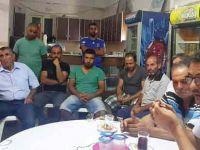 Gayretköy'de CTP'nin yeni politikaları tartışıldı