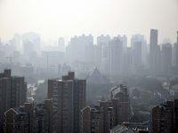 Çin'deki hava kirliliği ABD'yi tehdit ediyor
