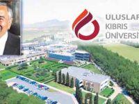 UKÜ 2016-2017 akademik yilina 3 Ekim'de Cumhurbaşkani Akinci'nin vereceği açiliş dersi ile başliyor