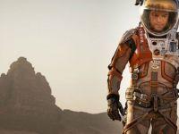 Mars'ta ekonomi nasıl olacak?