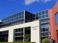 UKÜ Güzel Sanatlar, Tasarim ve Mimarlik Fakültesi Dekanliği Dünya Mimarlik Gününü kutluyor