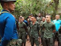 Kolombiya'da barış anlaşması referanduma sunuluyor