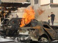 İşte Irak'taki şiddet olaylarının Eylül ayı bilançosu