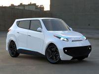 Elektrikli ilk yerli otomobil 2017'de yollarda
