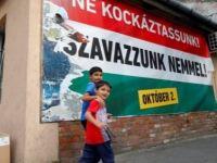 Macaristan'da mülteci oylaması düşük katılıma takıldı