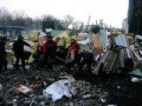 Göstericiler Tarım Bakanlığını işgal etti