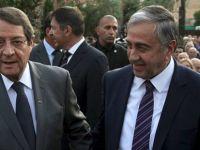 Rum hükümeti Cumhurbaşkanı Akıncı'nın kararını olumlu buldu