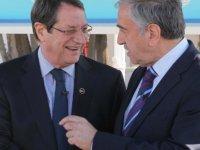 """Kıbrıs'ın güneyinde """"hummalı hazırlıklar"""""""