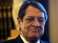 """""""Anastasiadis ve hükümet AB liderler zirvesi sonuçlarından memnun"""""""