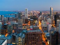 """ABD'nin """"şiddet şehri"""": Chicago!"""